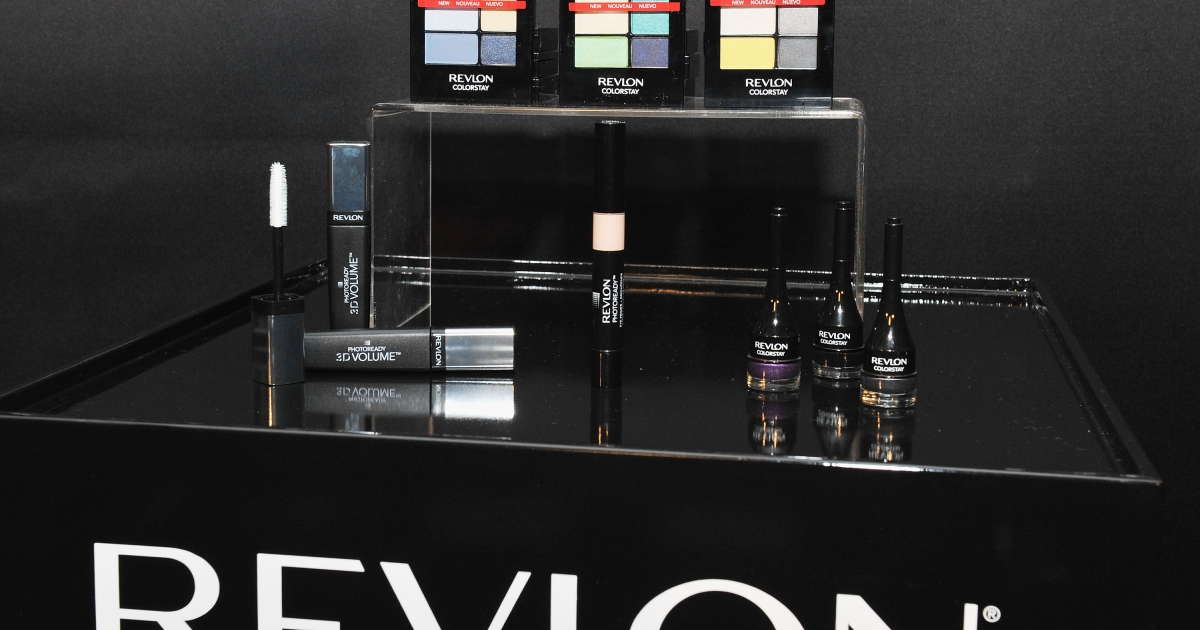 Revlon is cutting five percent of its workforce in a bid to restructure.</p>