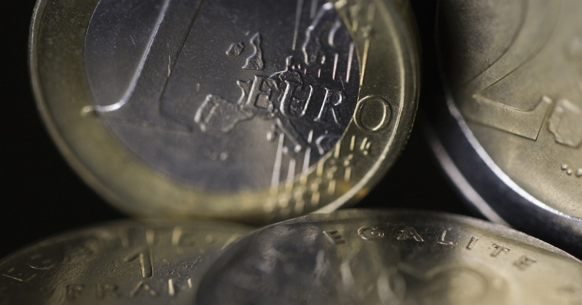 Does Europe need the euro?</p>