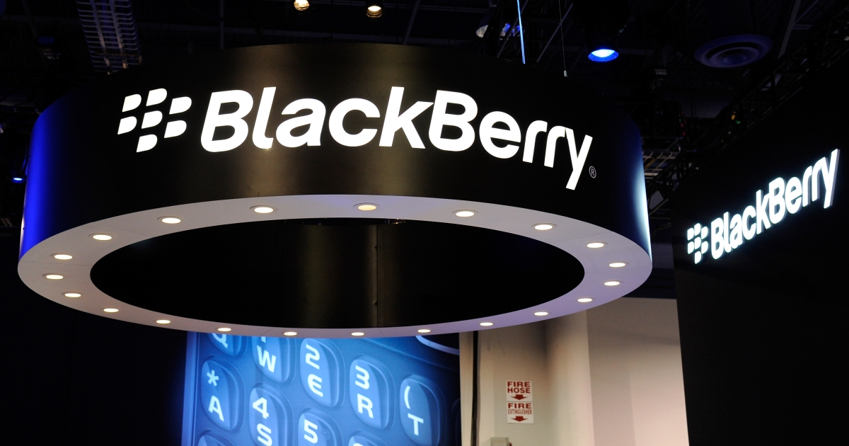 BlackBerry announced on Friday that it will cut 4,500 jobs and that its shares have been suspended after a second quarter loss of $995 million.</p>