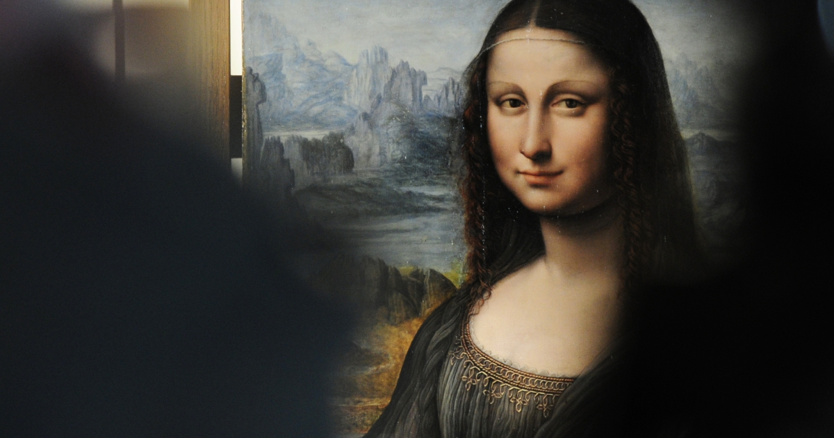Researchers believe they have unearthed the bones of Mona Lisa.</p>