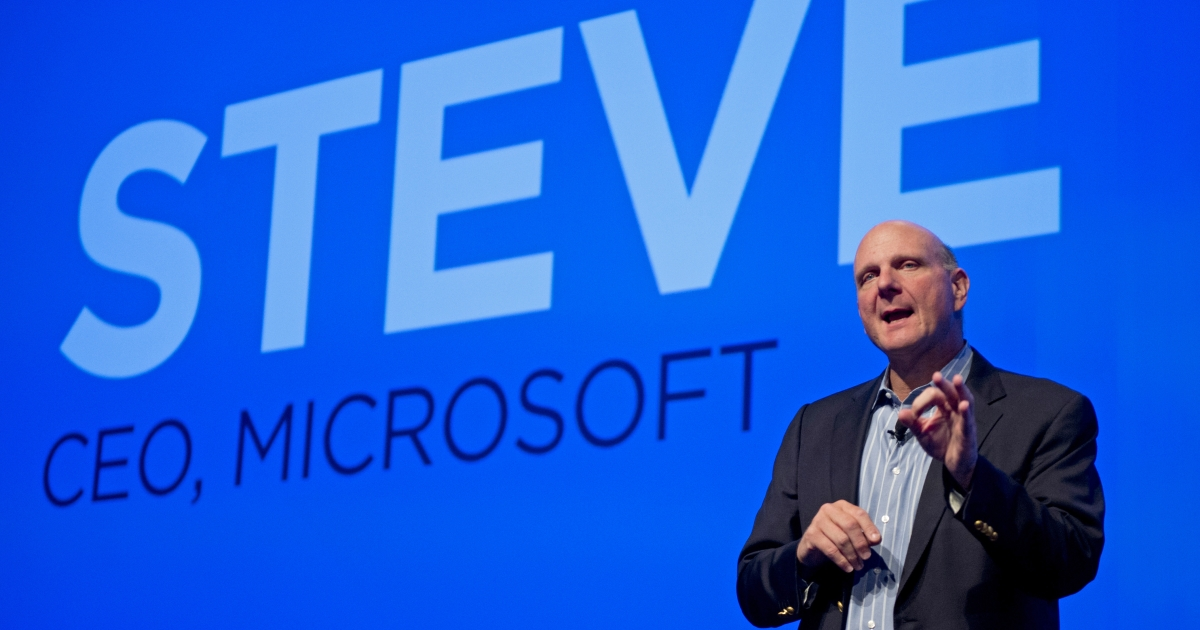 Microsoft blamed a technical error for not adhering to binding antitrust contract.</p>