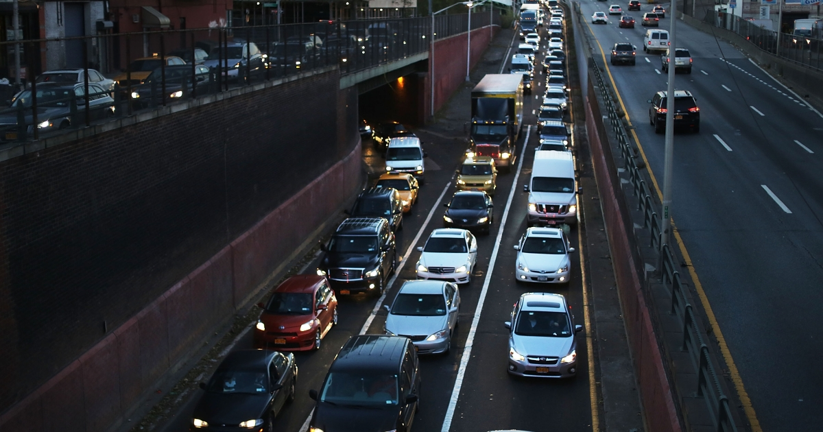 A new study has linked car exhaust fumes with autism.</p>