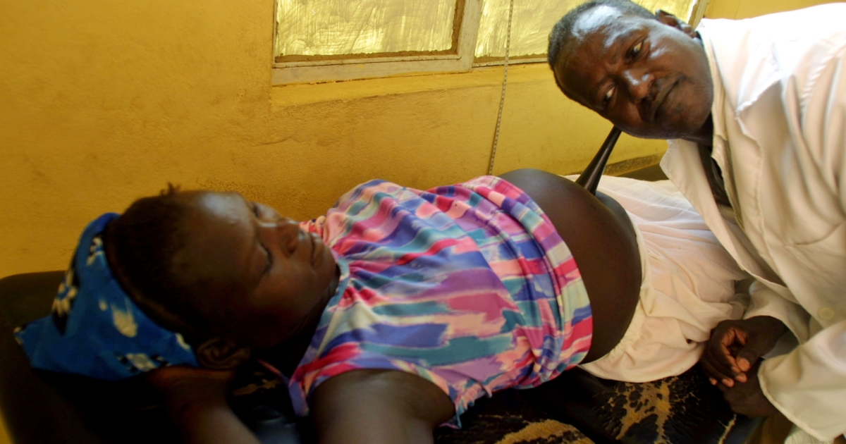 A London summit saw billions pledged Wednesday for family planning in developing countries.</p>