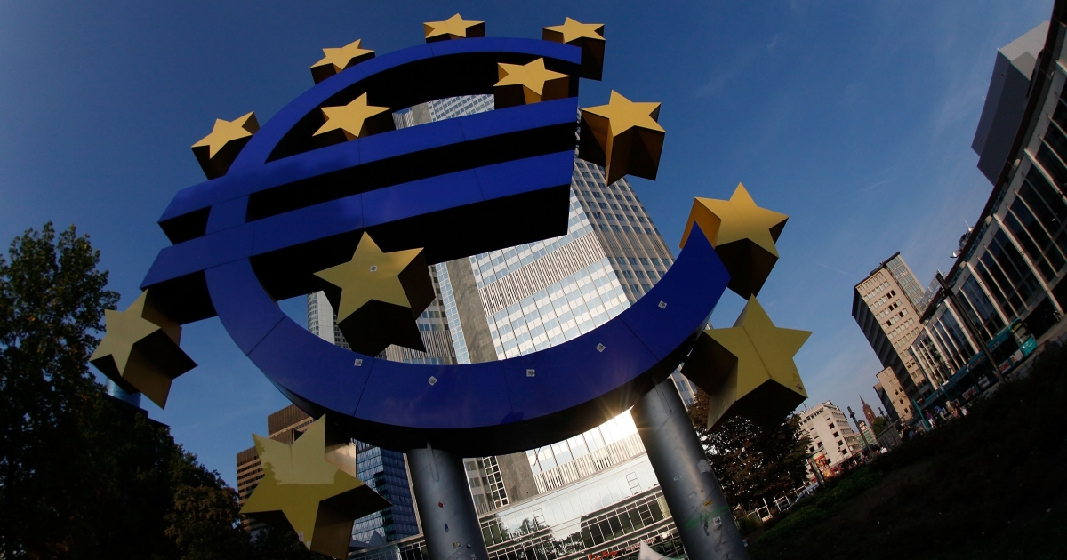 The election shock in Athens is reverbarating across the euro zone.</p>