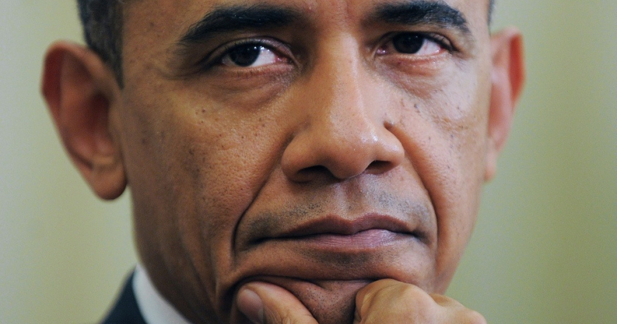 US President Barack Obama.</p>