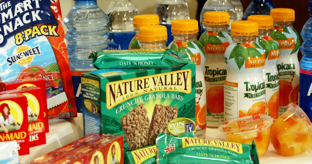 Nature Valley brand health claims questioned in a new lawsuit.</p>