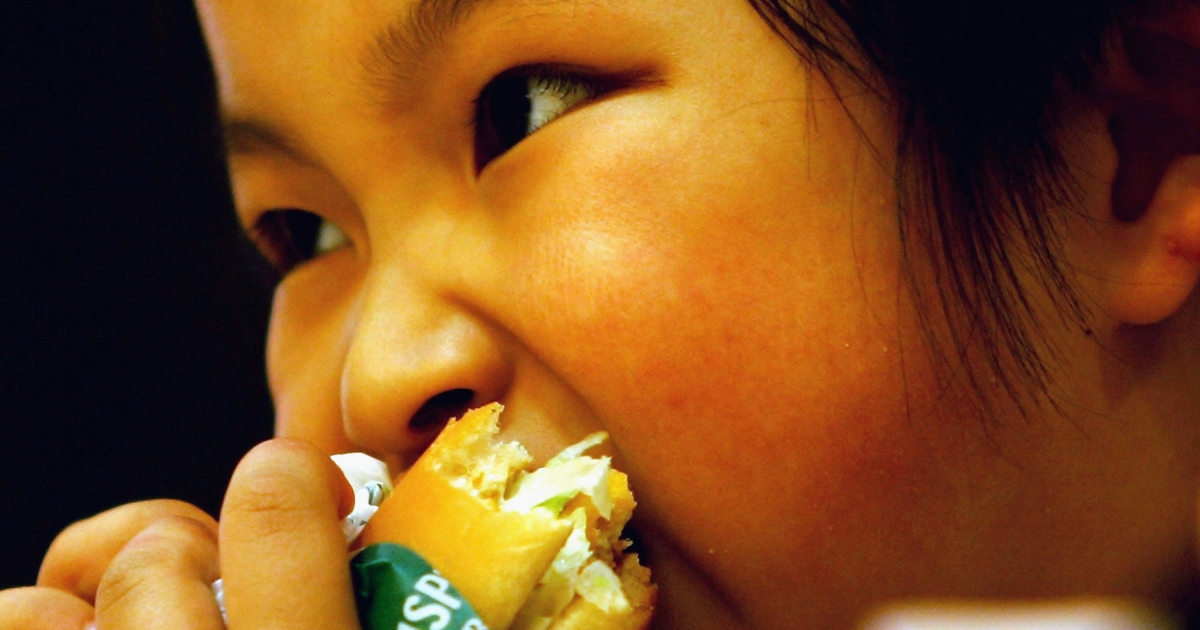 New research out of Northwestern University says children living in cities may be more prone to food allergies.</p>