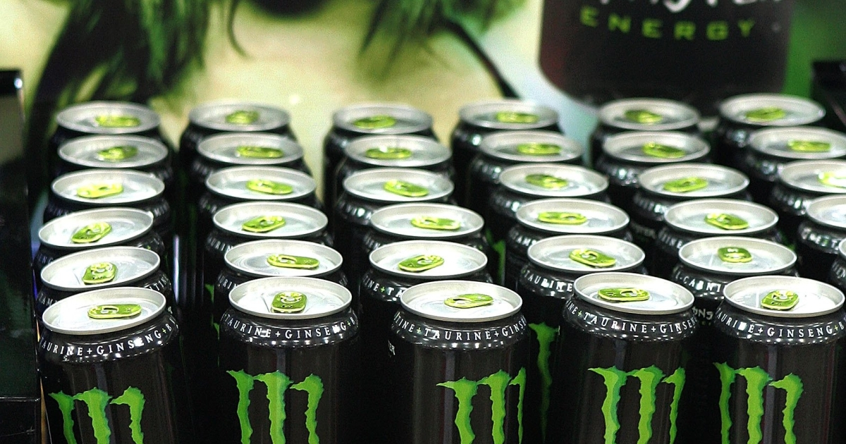 NY's attorney general is investigating whether the makers of top energy drinks, including Monster and 5-hour Energy, oversell the health benefits and downplay the role of caffeine, according to the Wall Street Journal.</p>