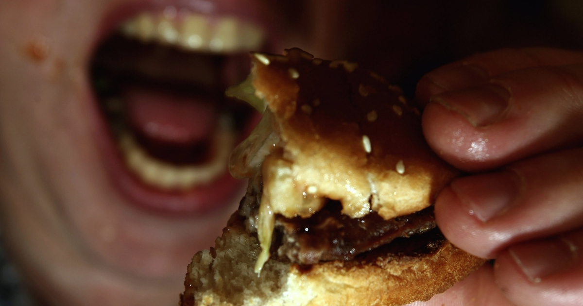 Two new studies from UC Berkeley found that a lack of sleep may lead to bad food choices.</p>