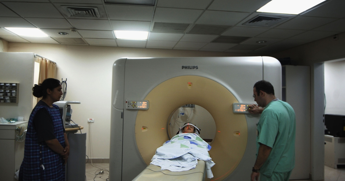 New research shows the use of medical imaging is skyrocketing in the US even among HMO-enrolled patients.</p>