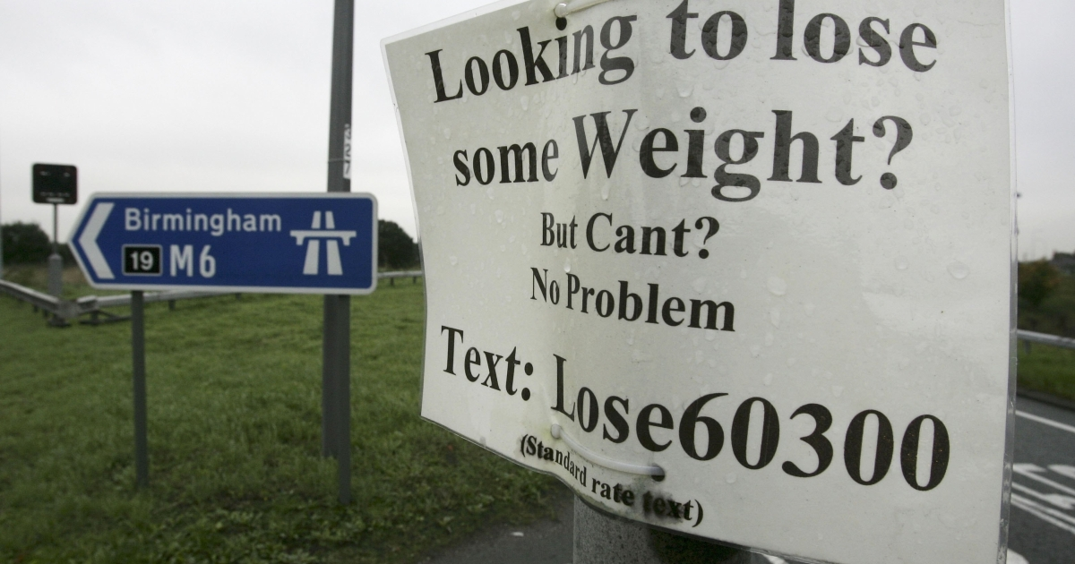 Obese drivers are more likely to die in car accidents than their thinner counterparts.</p>
