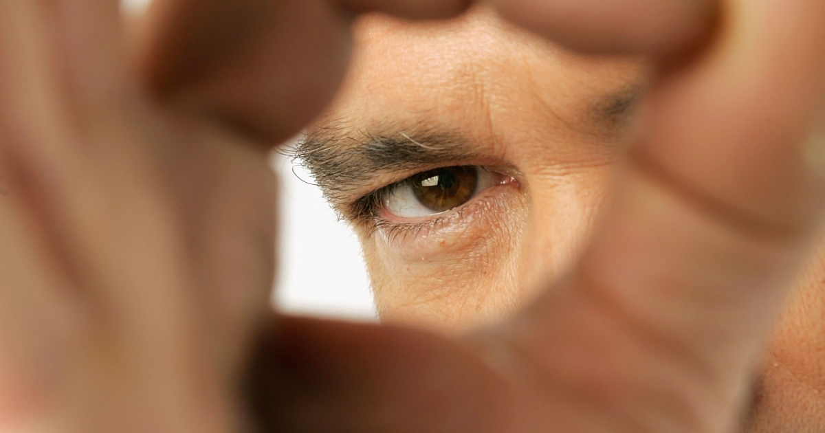 A new study has shown brown-eyed people appear more trustworthy to others.</p>