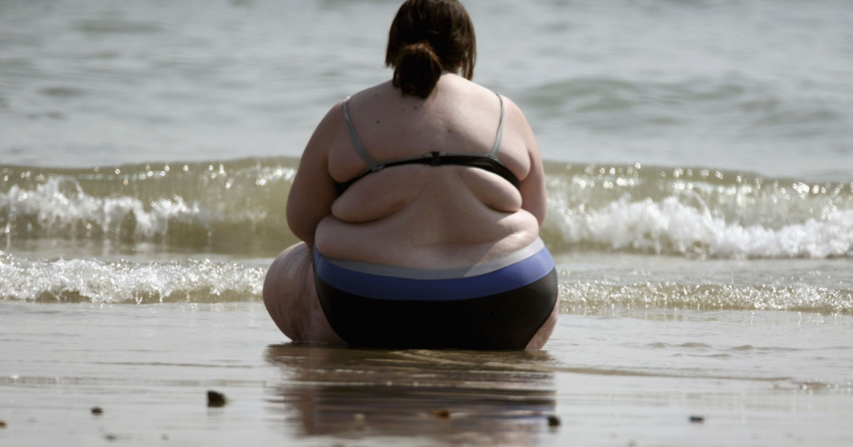 A new study by the Campaign to End Obesity says obesity costs to US were double than previously estimated.</p>
