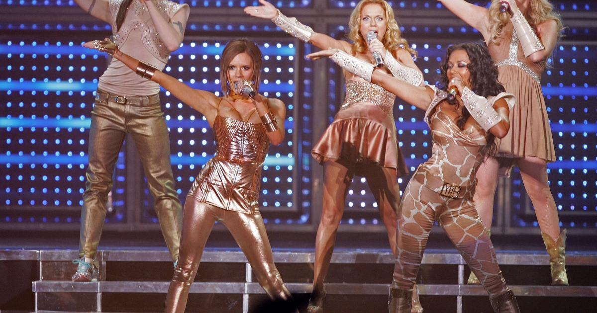 The Spice Girls are set to reunite to perform at the closing ceremonies of the London Olympics.</p>