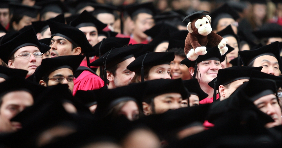 Canadians are the most educated adults yet earn less than their peers in other countries, said a new OECD report.</p>