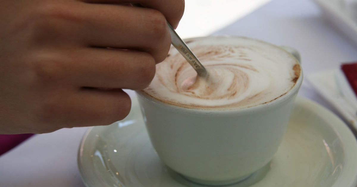 A new study has found that caffeine may help those with Parkinson's disease.</p>
