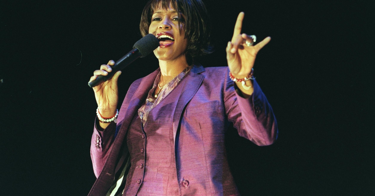 Rumors are swirling that Whitney Houston was killed by drug dealers to whom she owed millions.</p>