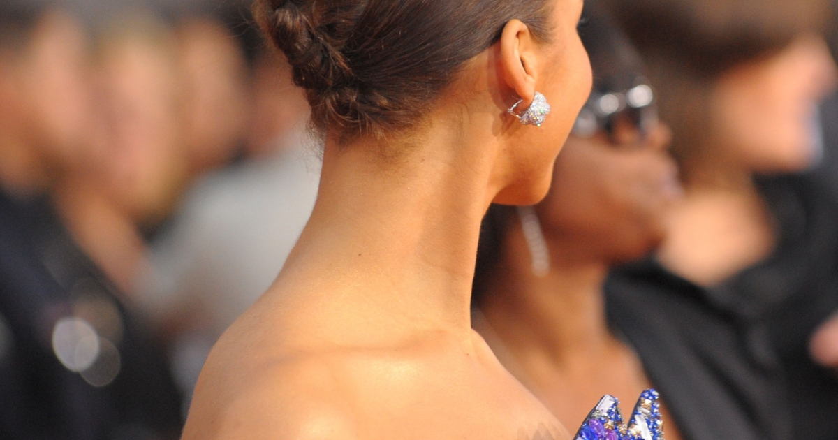 A new study found that some African American women avoid exercise to maintain their hair style.</p>