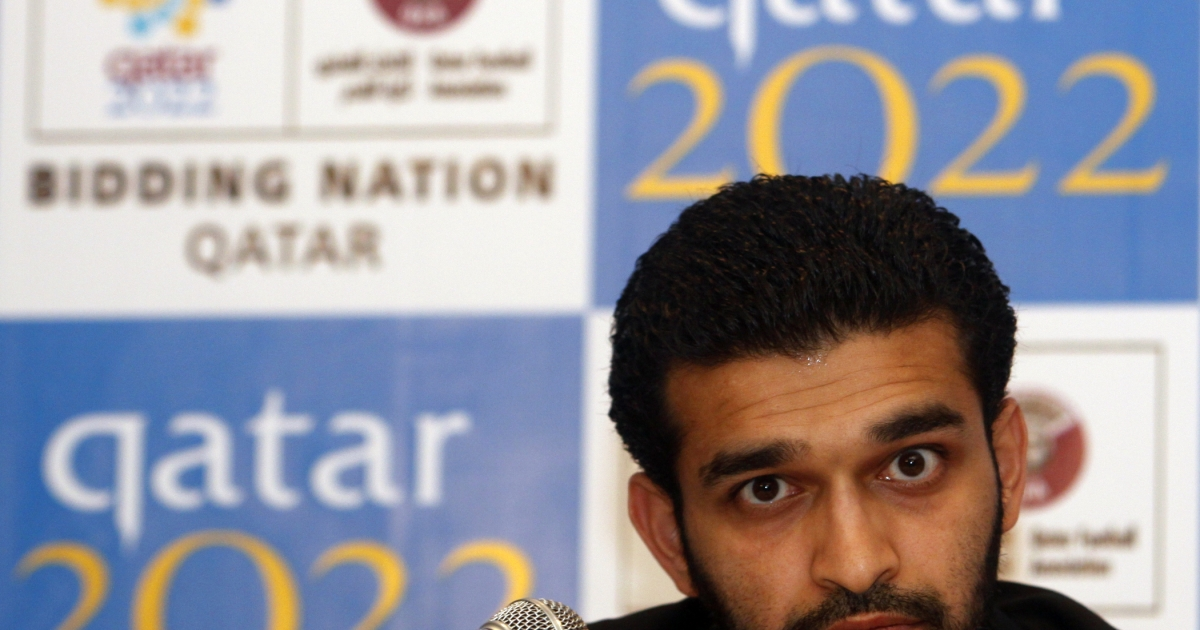 Qatari official, Hassan Al Thawadi, said that the Gulf nation is still debating whether to allow alcohol in stadiums during World Cup 2022.</p>