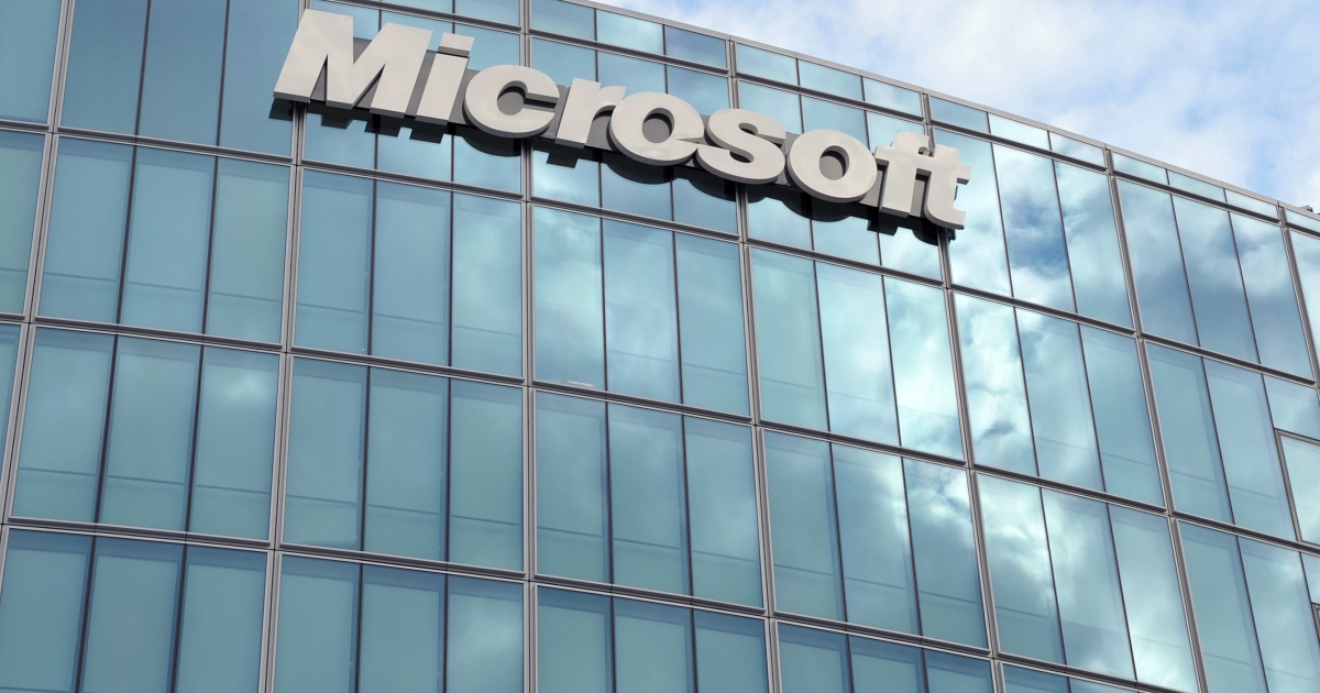 Microsoft may soon purchase social media site Yammer for over one billion dollars.</p>