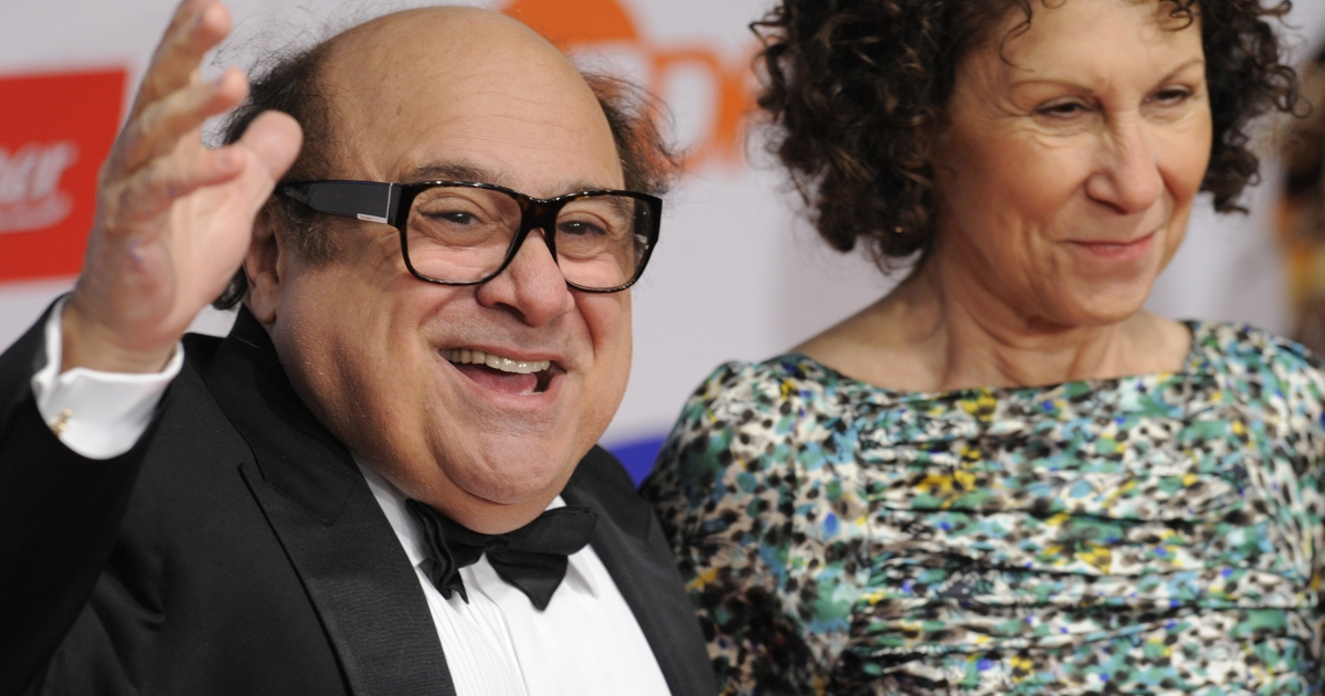 Danny DeVito and Rhea Perlman have separated after 30 years of marriage.</p>