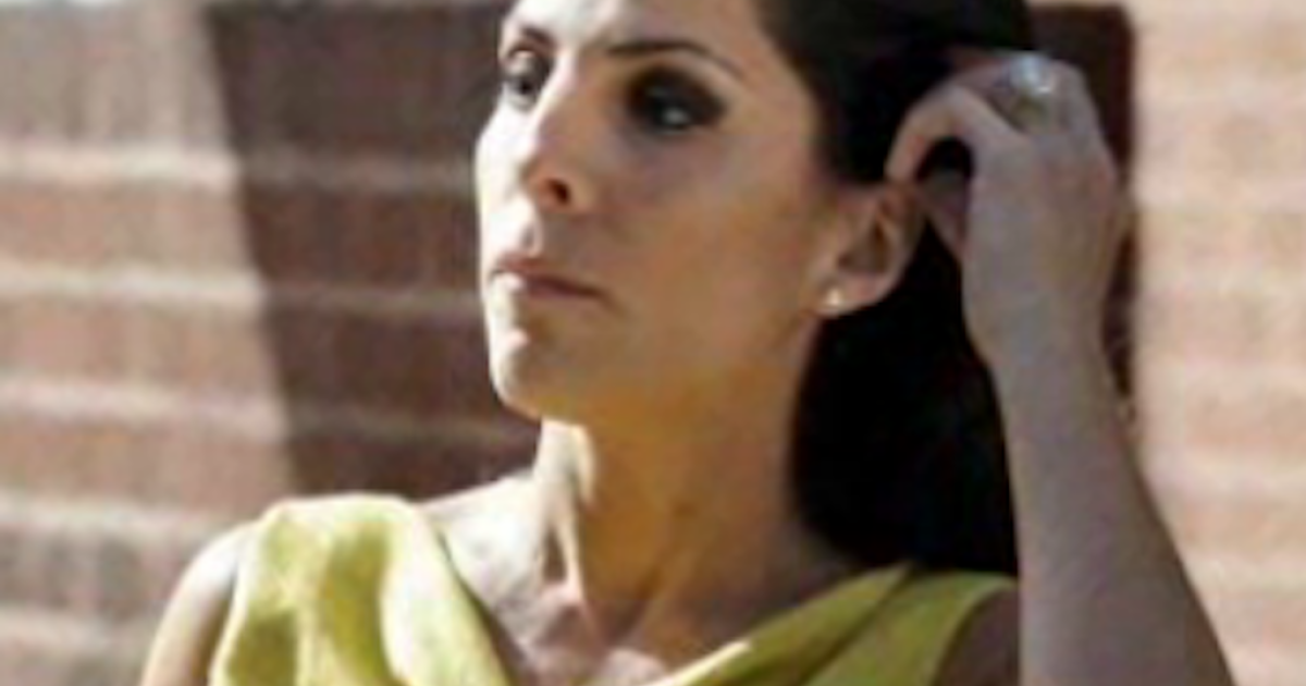 Jill Kelley, the Tampa socialite, enjoyed rubbing shoulders with top military brass.</p>