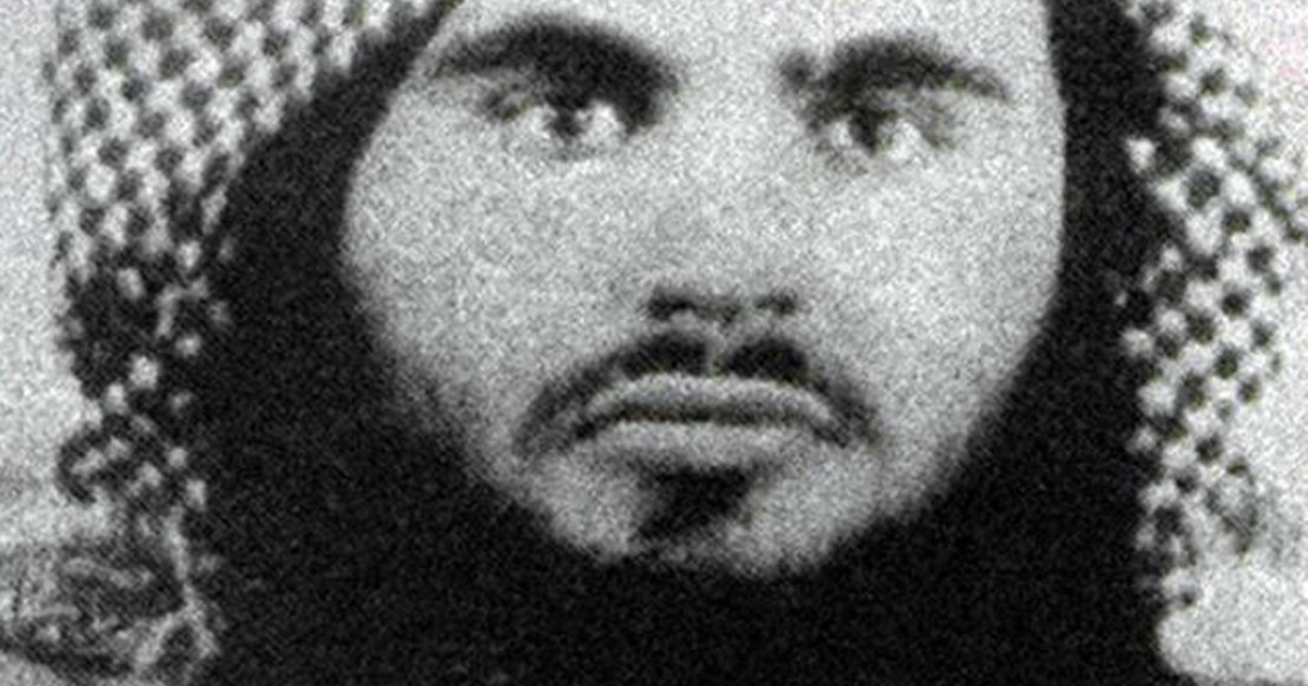A picture published March 29, 2000 in Jordan's al-Dustour daily newspaper shows Omar Abu Omar also known as Abu Qatada, the Jordanian cleric labelled Osama bin Laden's right-hand man in Europe.</p>