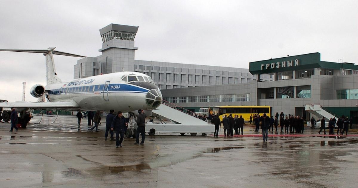 An Aeroflot passenger jet made an emergency landing in Iceland after receiving an anonymous bomb threat.</p>