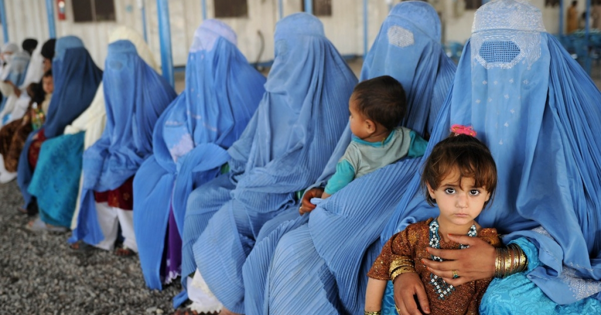 Afghanistan still has a long way to go in the areas of maternal and child health. A new report shows that prenatal care, contraception, and delivery practices are below par in the war-torn country.</p>