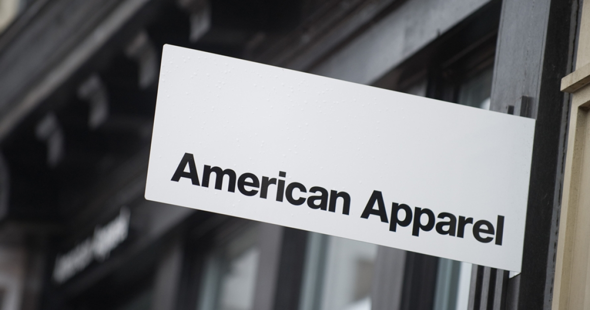 American Apparel is in talks with Russia to design its Olympics uniforms for 2014. A representative of the company said,