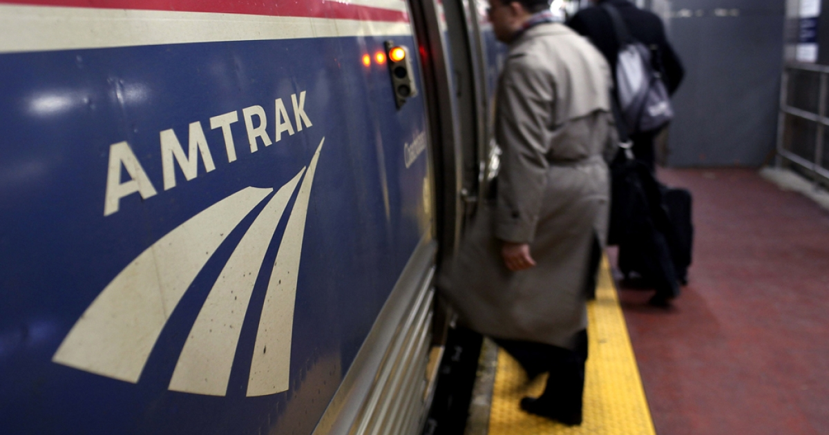 Amtrak trains in parts of Michigan have been approved to increase their speeds to 110 MPH.</p>