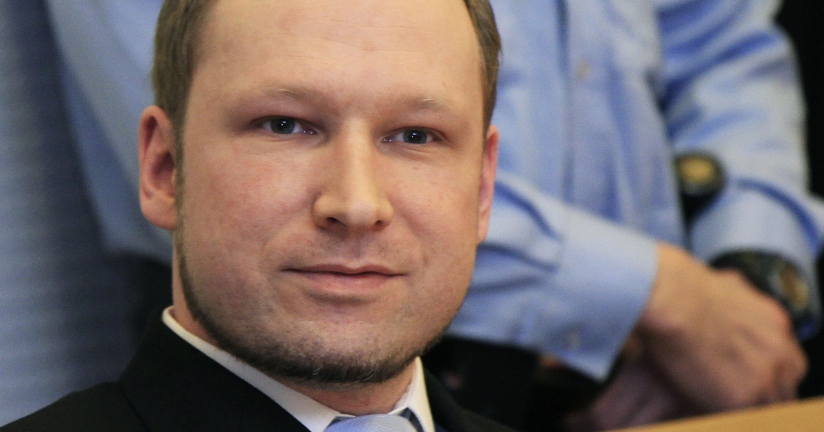 "Anders Behring Breivik has confessed to the July 22 attacks but denies criminal guilt, accusing his victims of being ""traitors"" for embracing immigration laws he says will allow the Islamic colonization of Norway.</p>"