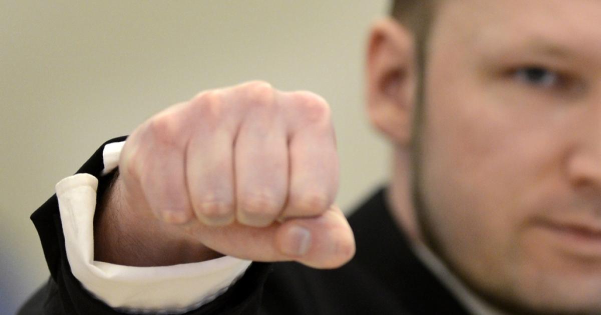 Prosecutors say Breivik got lost in an online fantasy world.</p>