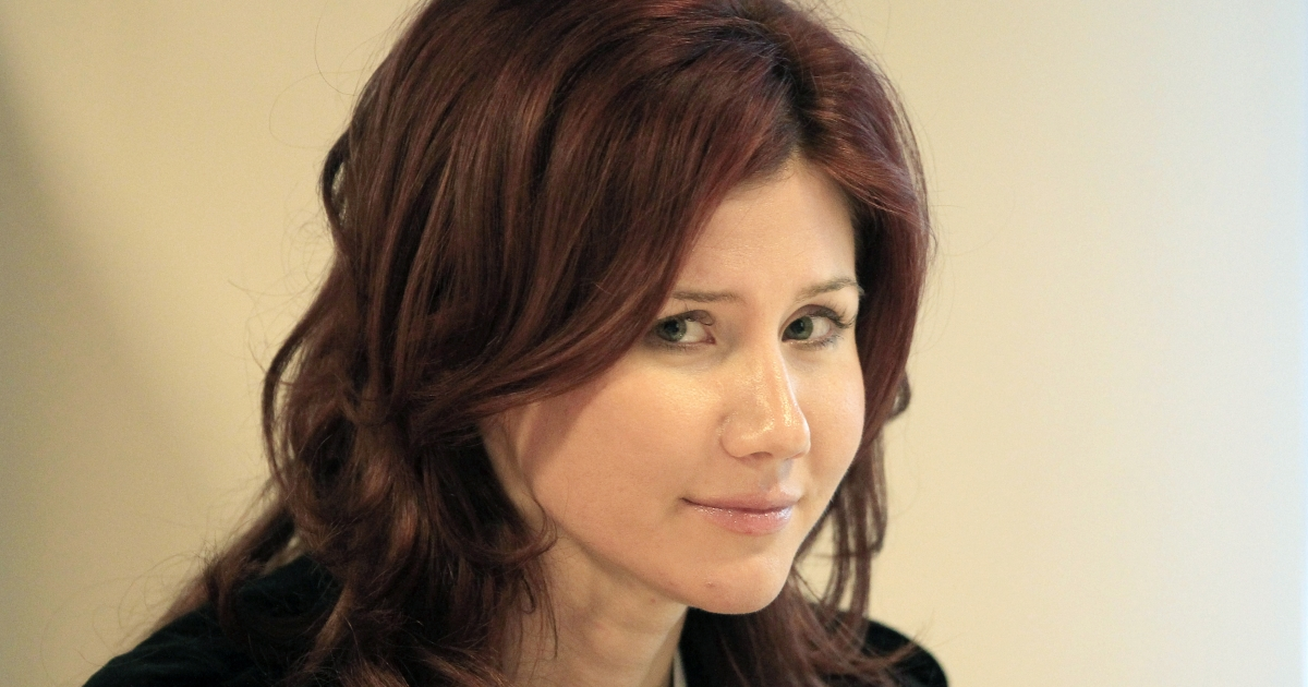 Anna Chapman, one of a ring of alleged Russian spies unmasked in the US last year. That operation is said to have alerted German police to the presence of foreign agents in Germany.</p>