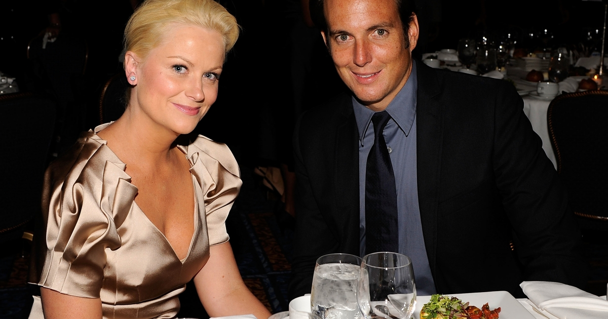 Comedy couple Will Arnett and Amy Poehler have confirmed they are separating after nine years of marriage. The pair have co-starred in each others projects including