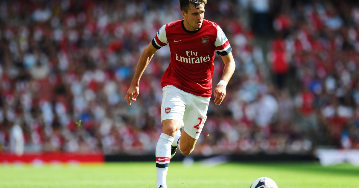 Arsenal has watched as its top talent left for other teams.</p>