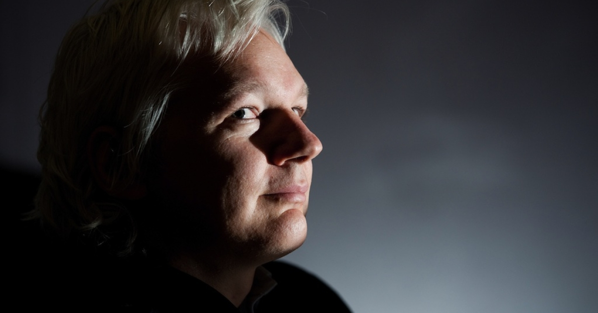 With literally all eyes on him, Assange will have to come up with a brilliant embassy escape plan if granted asylum by Ecuador.</p>