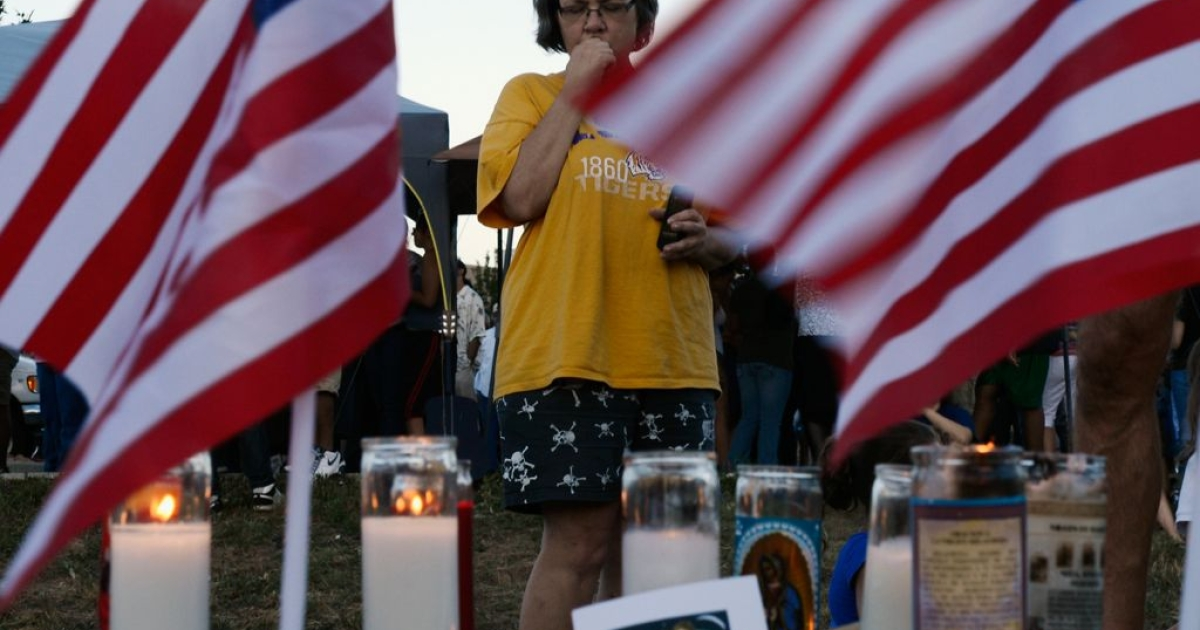An American tragedy: the mass shooting in Aurora, Colorado, has US voters talking about gun control, again. But will it prove anything more than talk?</p>