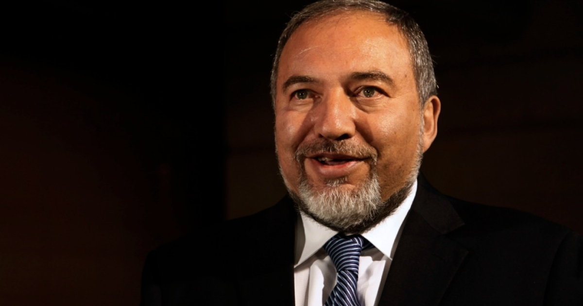 Israeli Foreign Minister Avigdor Lieberman was charged with fraud and breach of trust on December 13, 2012. He resigned the next day, just ahead of elections to be held on January 22.</p>