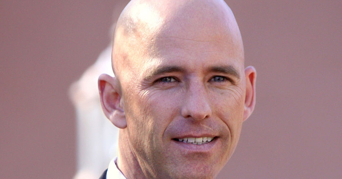 Paul Babeu, the elected sheriff of Pinal County, Arizona and a nationally-known immigration hawk, stepped down on Saturday as co-chair of the Romney campaign in his state to address allegations that he tried to cover up a gay affair with a Mexican man by threatening to have him deported.</p>