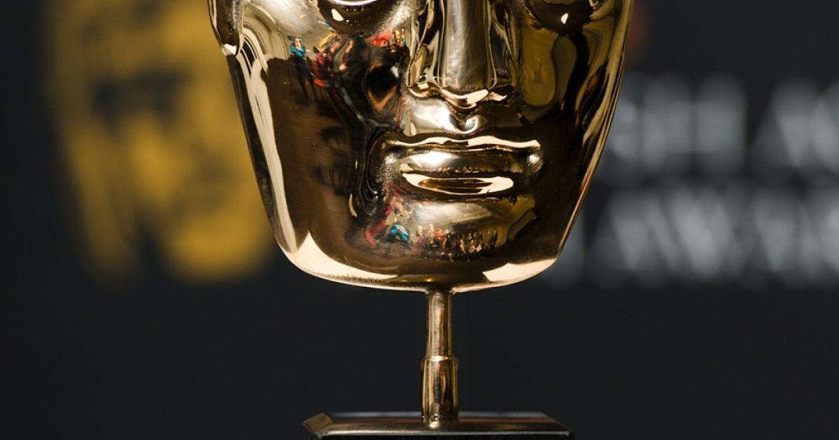 The BAFTA Award.  Bellwether for Oscar glory?</p>