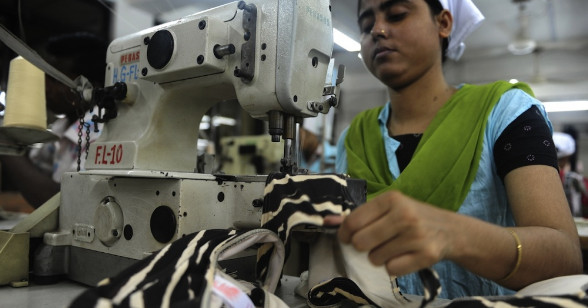 The textiles and clothing industry is Bangladesh's biggest export earner, and the government has come under international pressure to deal with the lack of workers rights in the factories there.</p>