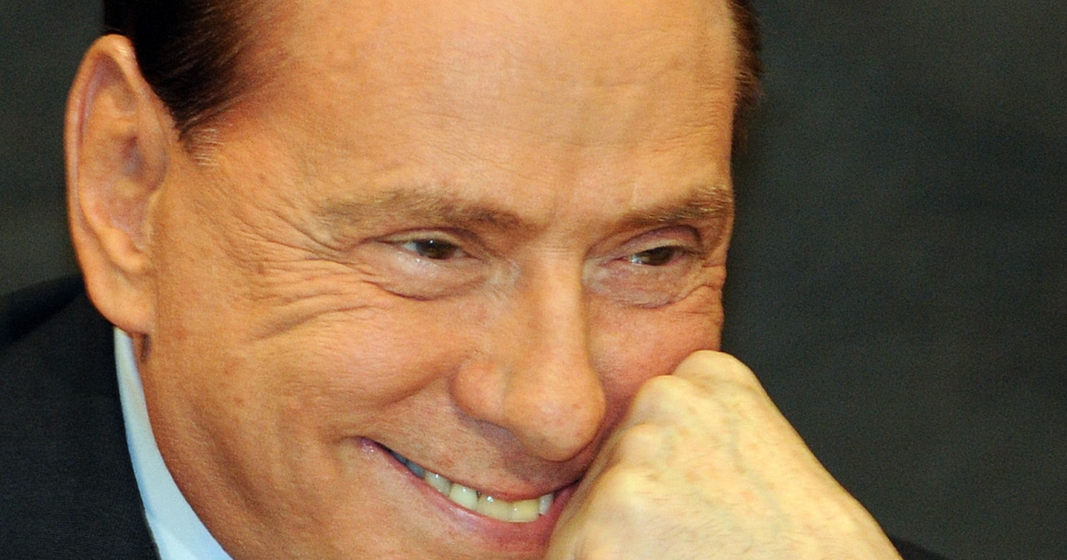 Berlusconi is also on trial on tax fraud charges, and is accused of hiring an underage prostitute and subsequently using his influence to secure her release from prison after she was arrested for theft.</p>