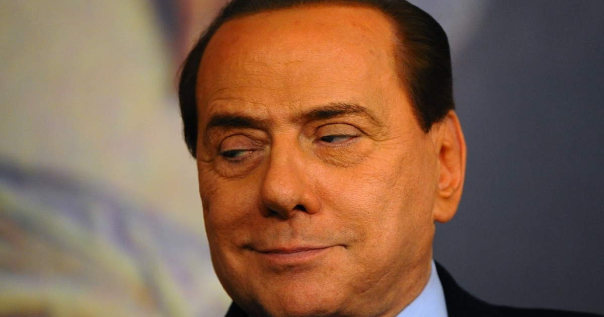 Former Italian PM Silvio Berlusconi has confirmed that he will return to politics, for the good of his country.</p>