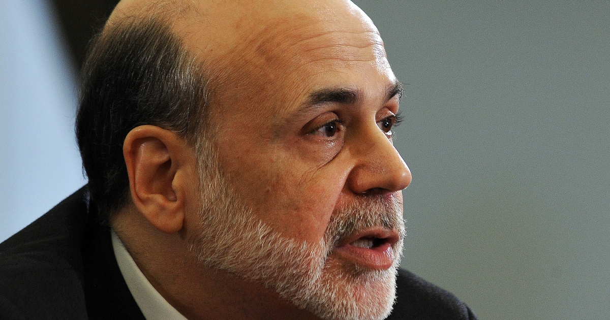 US Federal Reserve Chairman Ben Bernanke defended the Fed's policies on August 31, 2012, and signaled that it was prepared to do more to help the economy recover.</p>