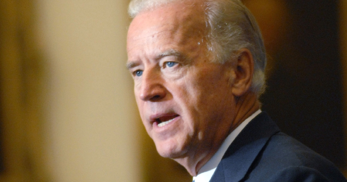U.S. Vice President Joe Biden.</p>