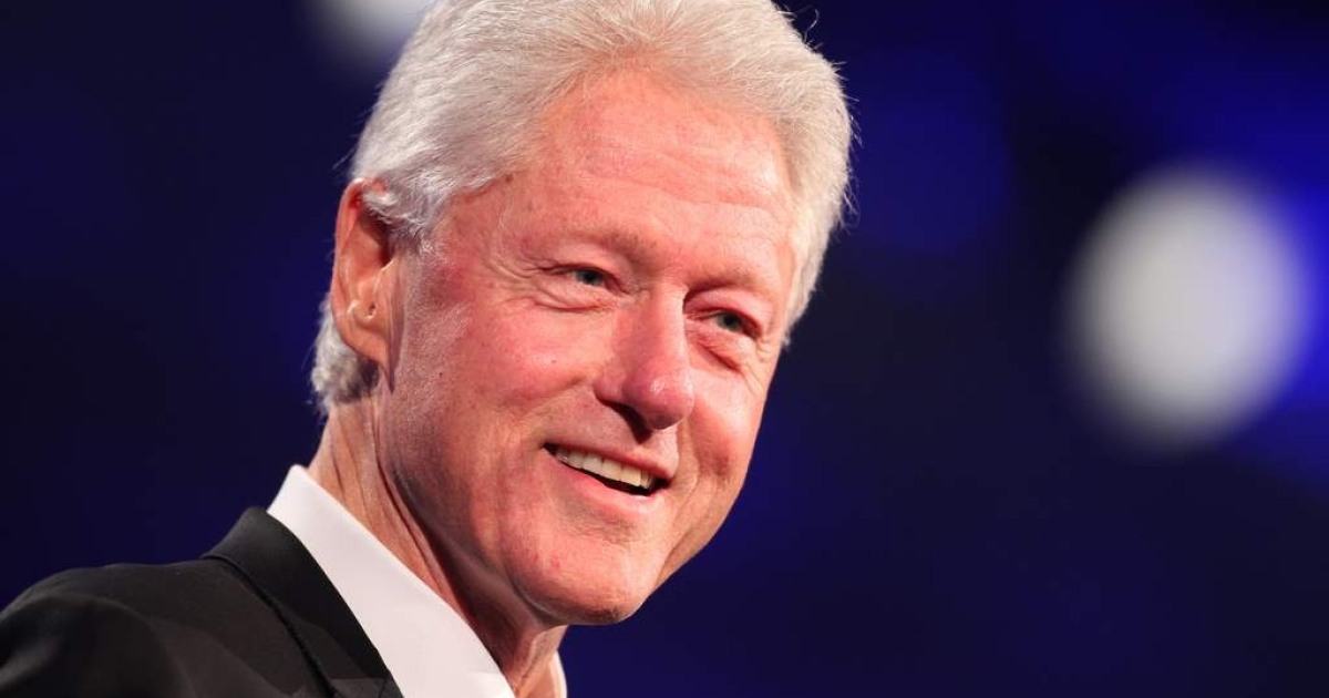 Former President Bill Clinton attends the Starkey Hearing Foundation's 'So The World May Hear Awards Gala' 2011 at River Centre on July 24, 2011 in St. Paul, Minnesota. On Thursday, CNN released an video of an interview with Clinton where he discussed his new diet.</p>