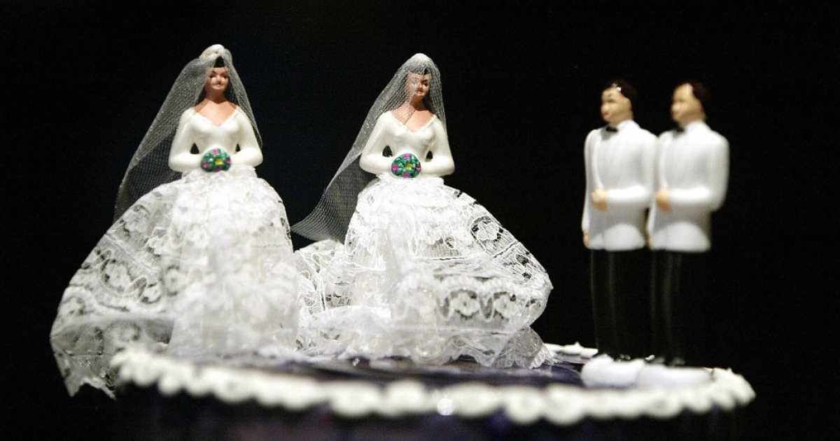 In the battle of church and state, some US Catholic Bishops say same-sex marriage is eroding religious freedoms.</p>