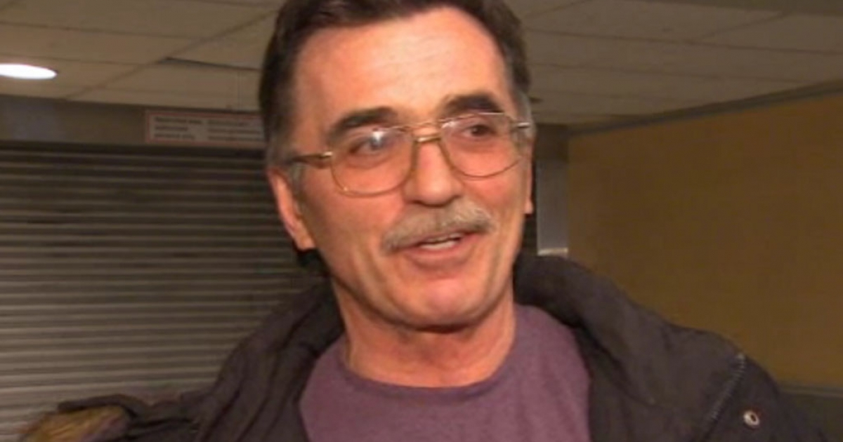 Canadian Bob Erb speaks to CBC News about his $25-million lottery prize.</p>