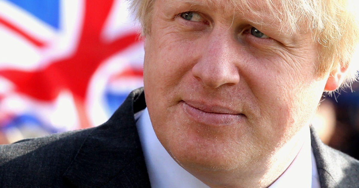 Boris Johnson wins — but just by a hair.</p>